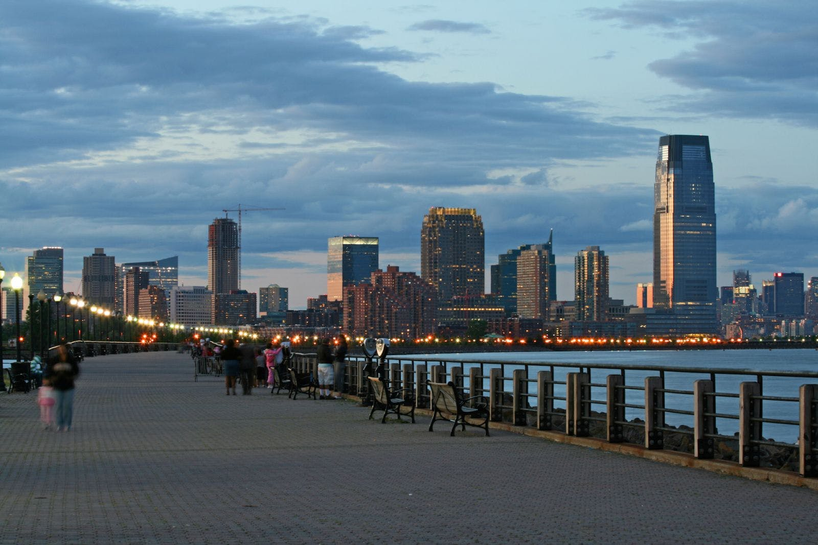 Picture of Hoboken