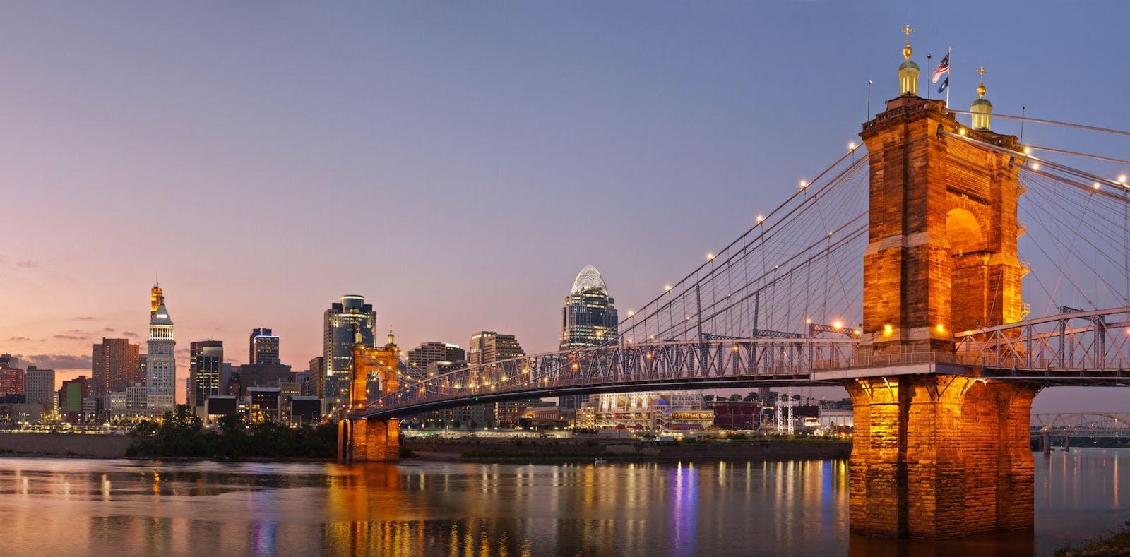 Picture of Cincinnati