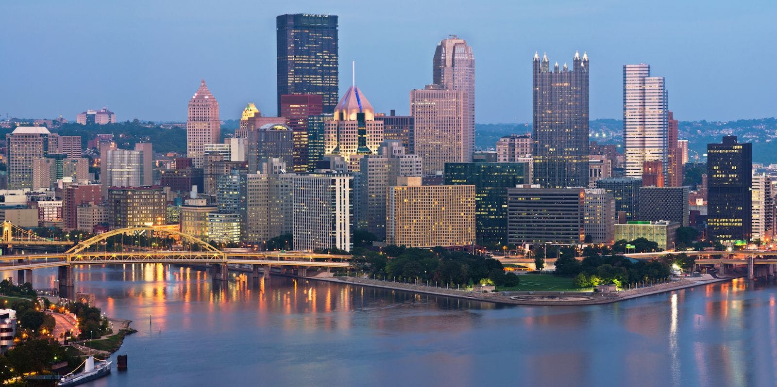 Picture of Pittsburgh