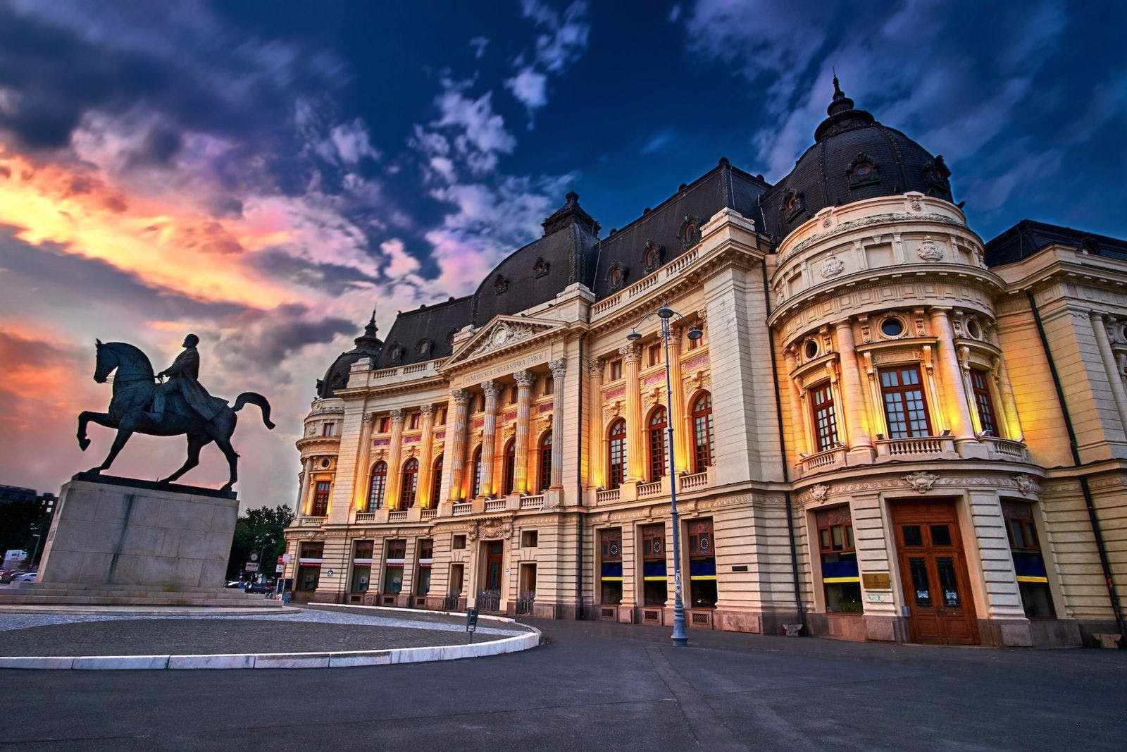 Picture of Bucharest