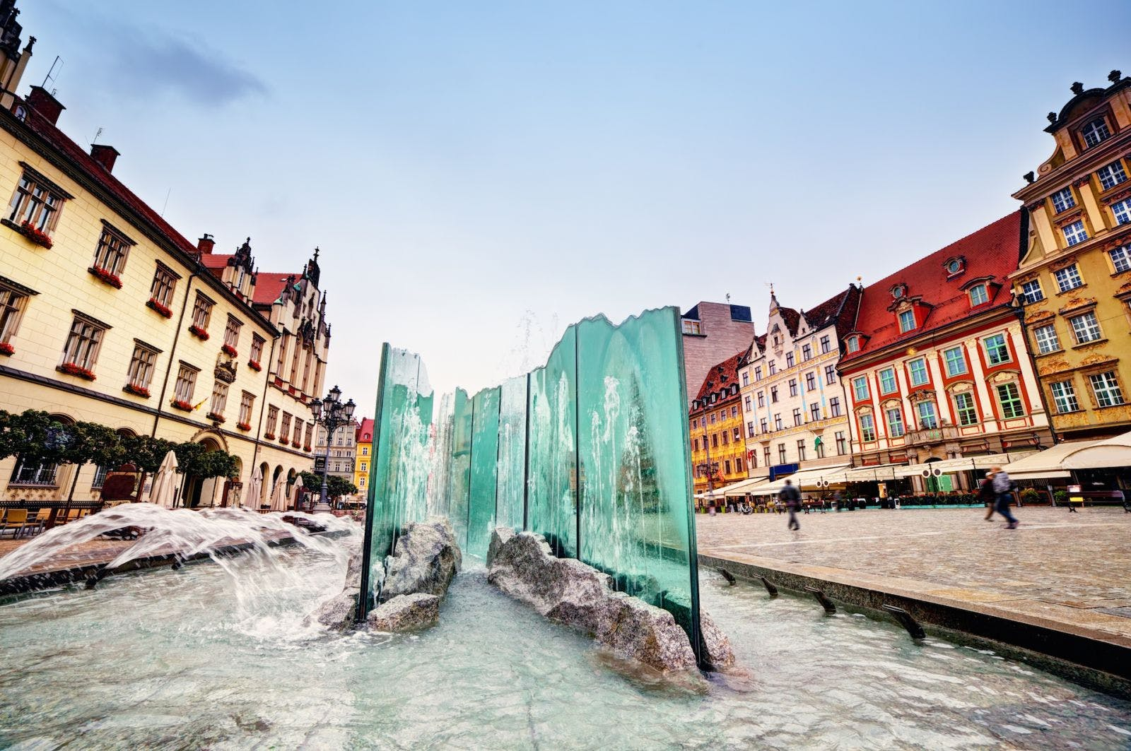 Picture of Wroclaw