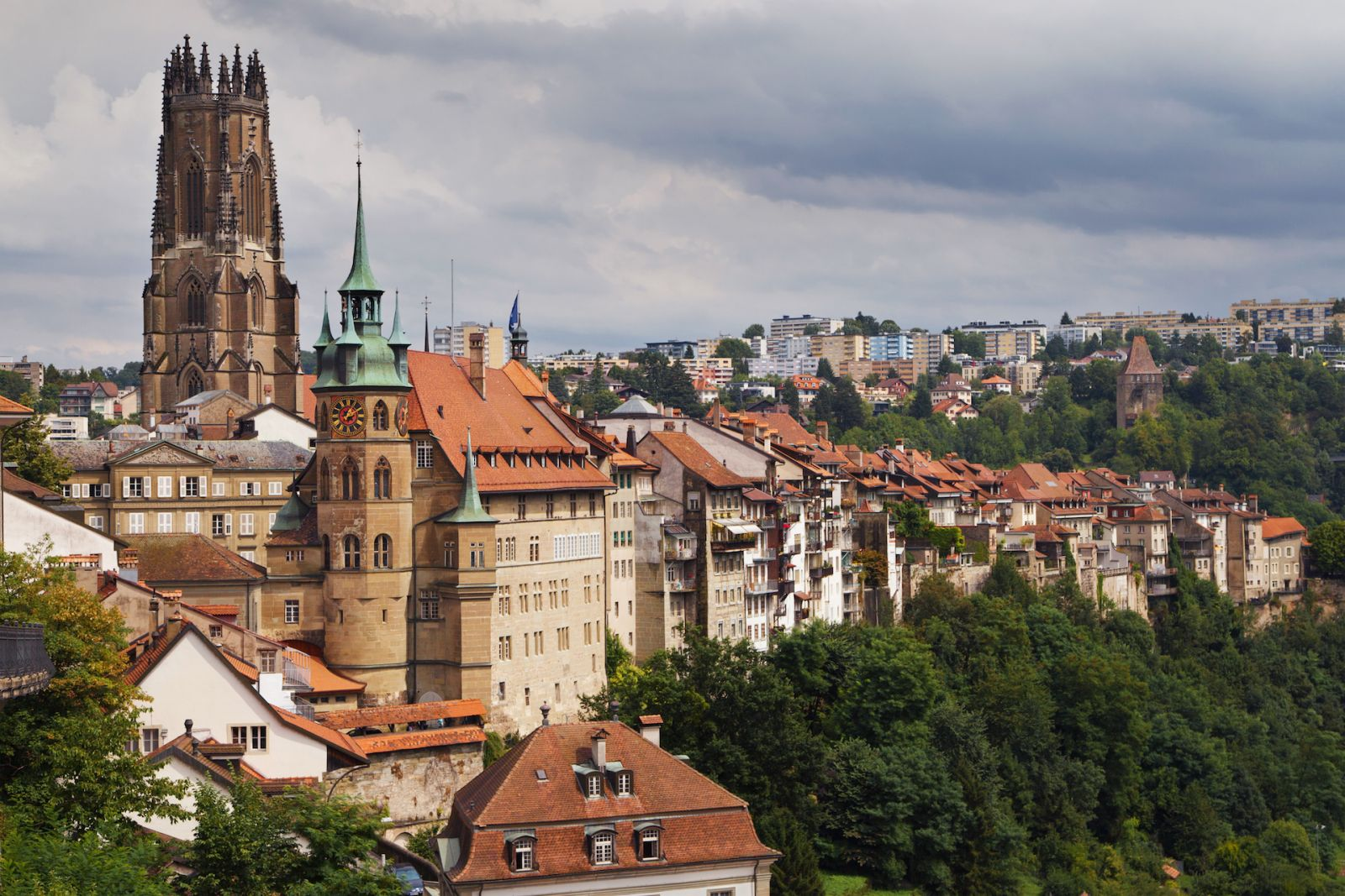 top coworking spaces in freiburg germany