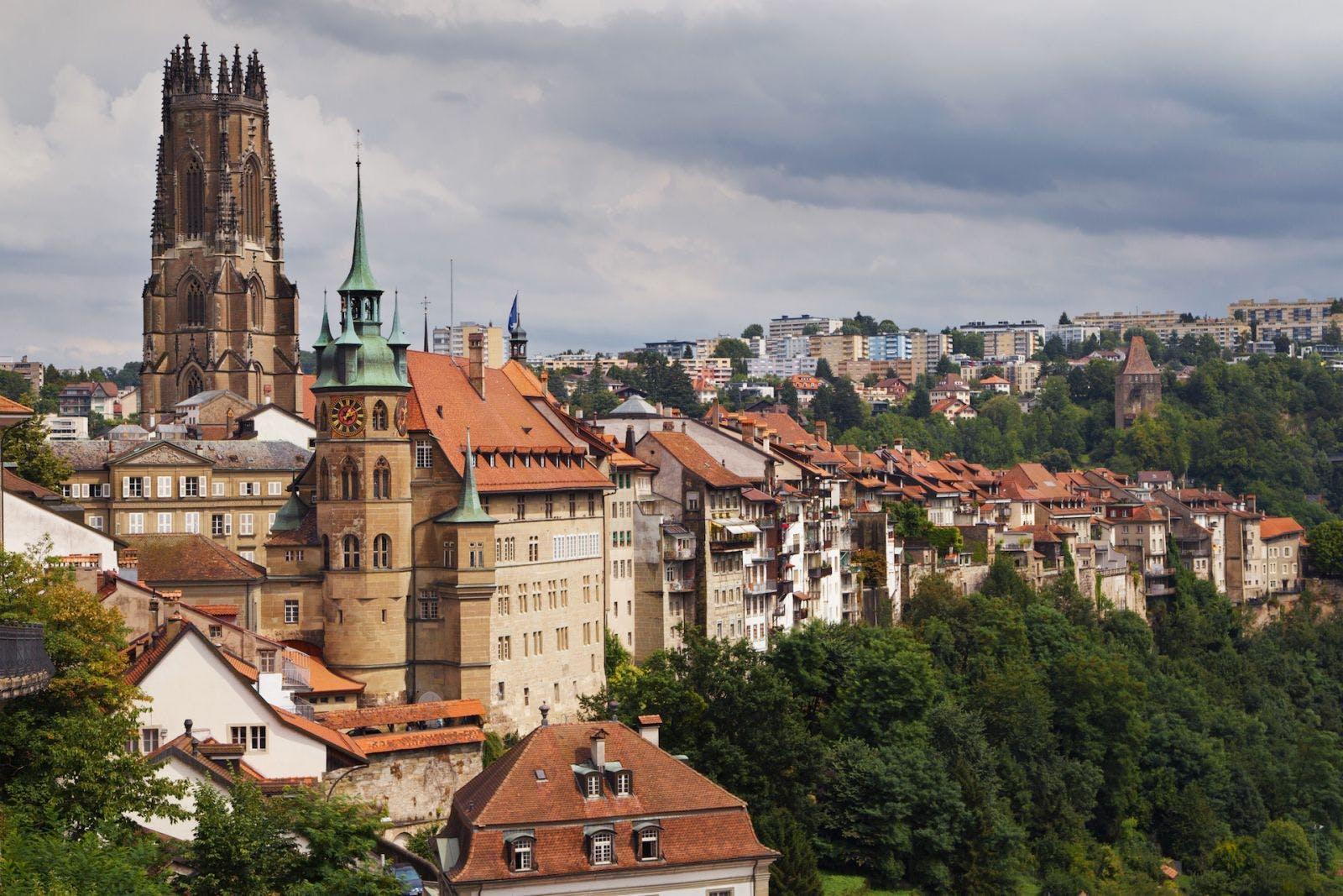 Picture of Freiburg