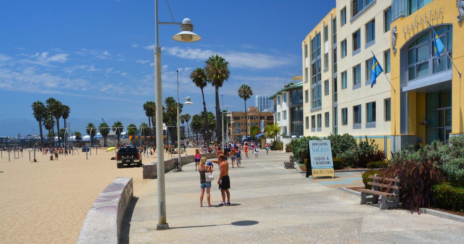 Picture of Santa Monica