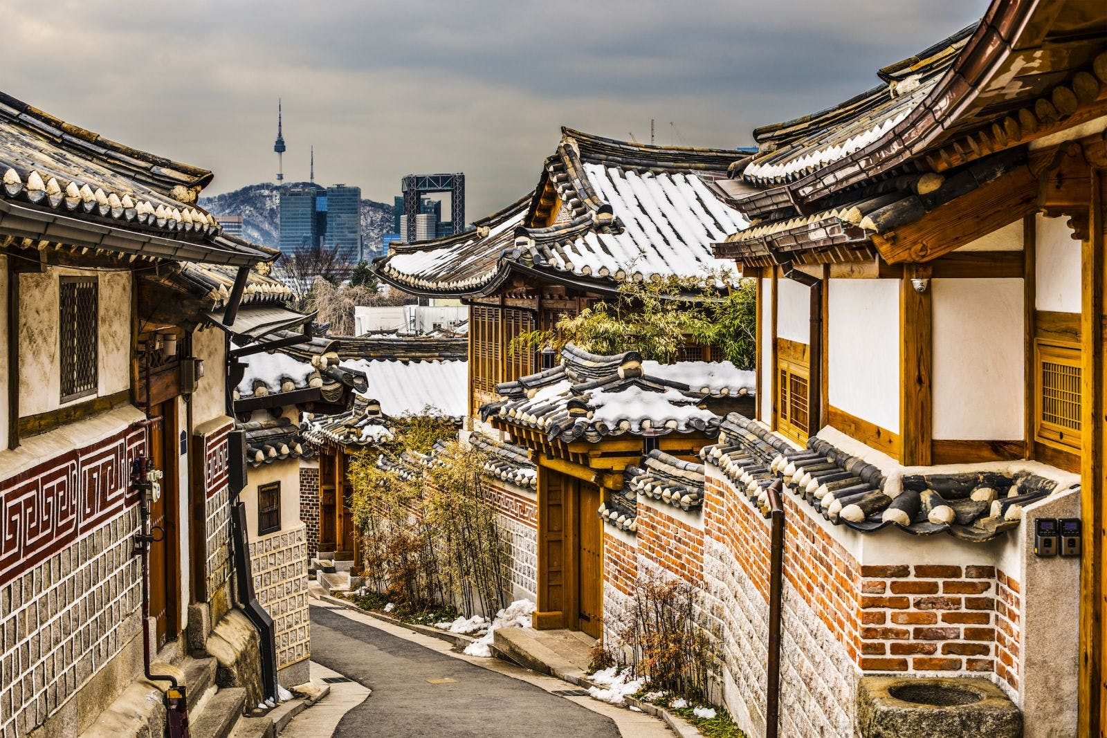 Picture of Seoul