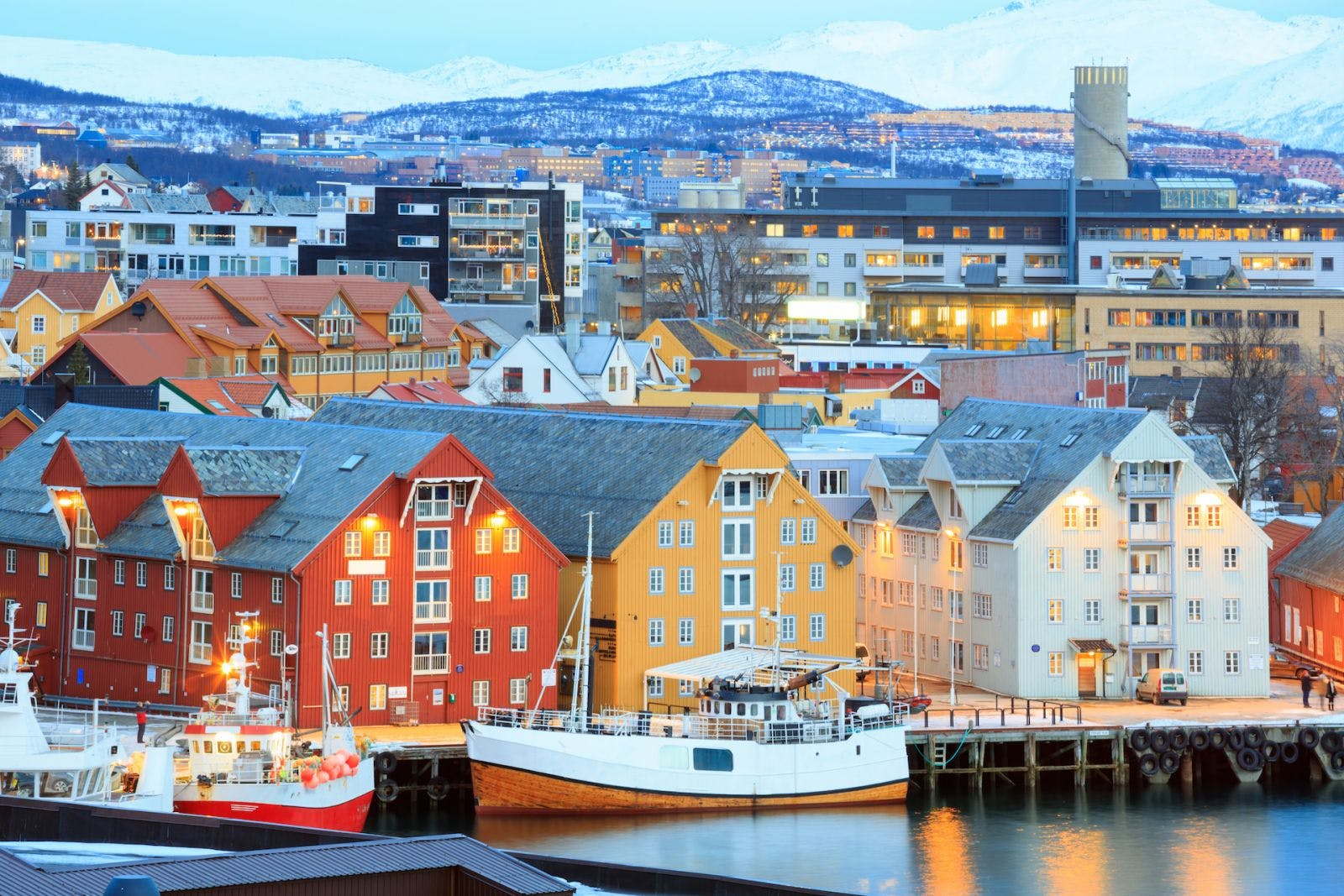 Picture of Tromso