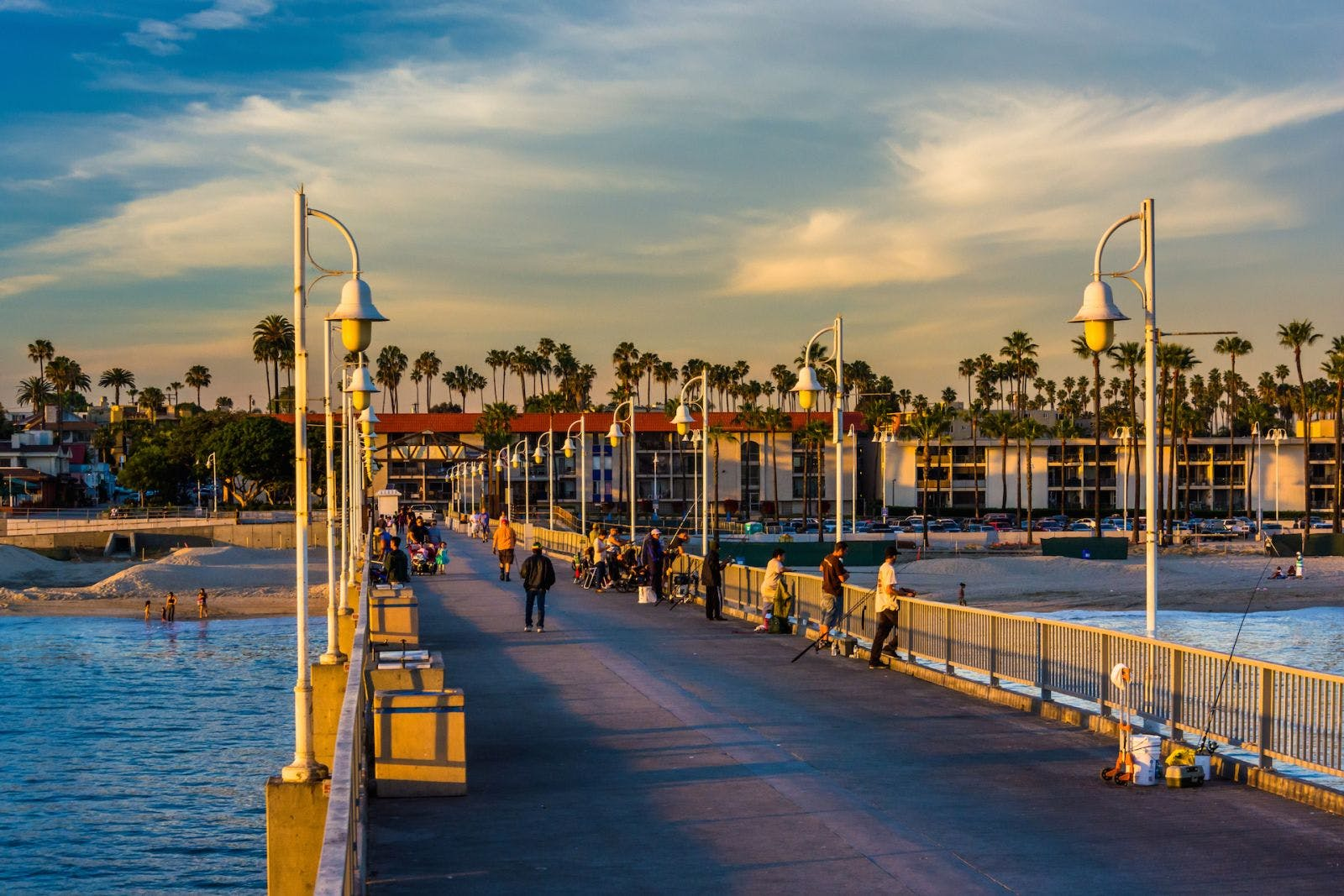 Picture of Long Beach