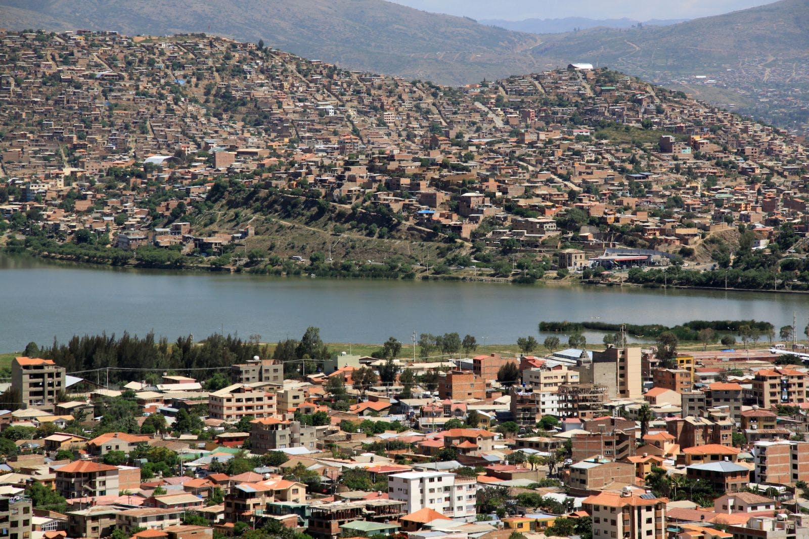 Picture of Cochabamba