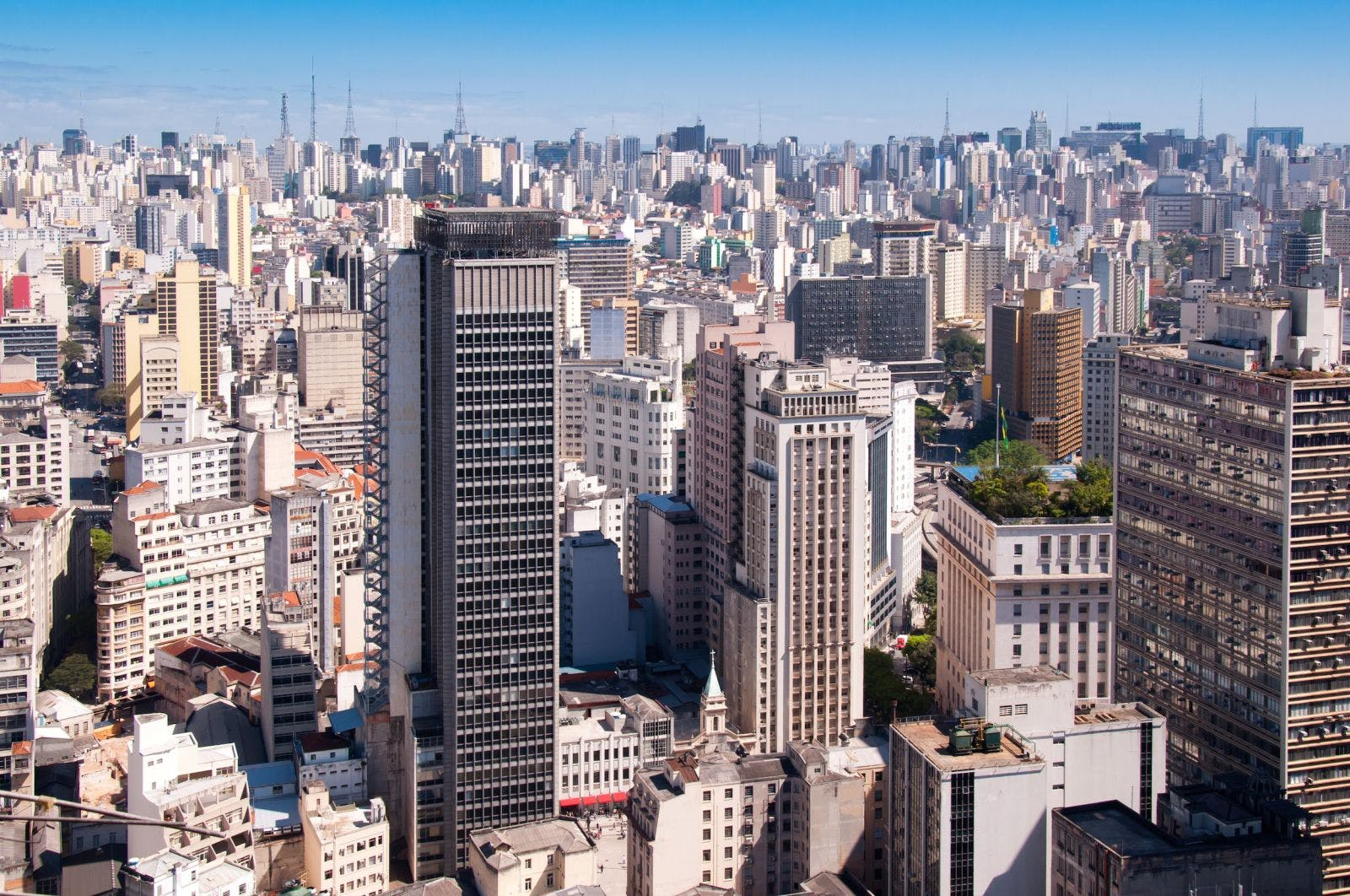 Picture of Sao Paulo
