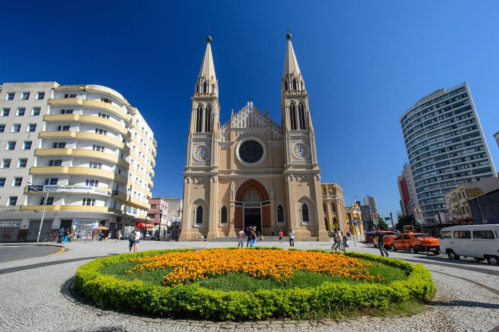 Picture of Curitiba