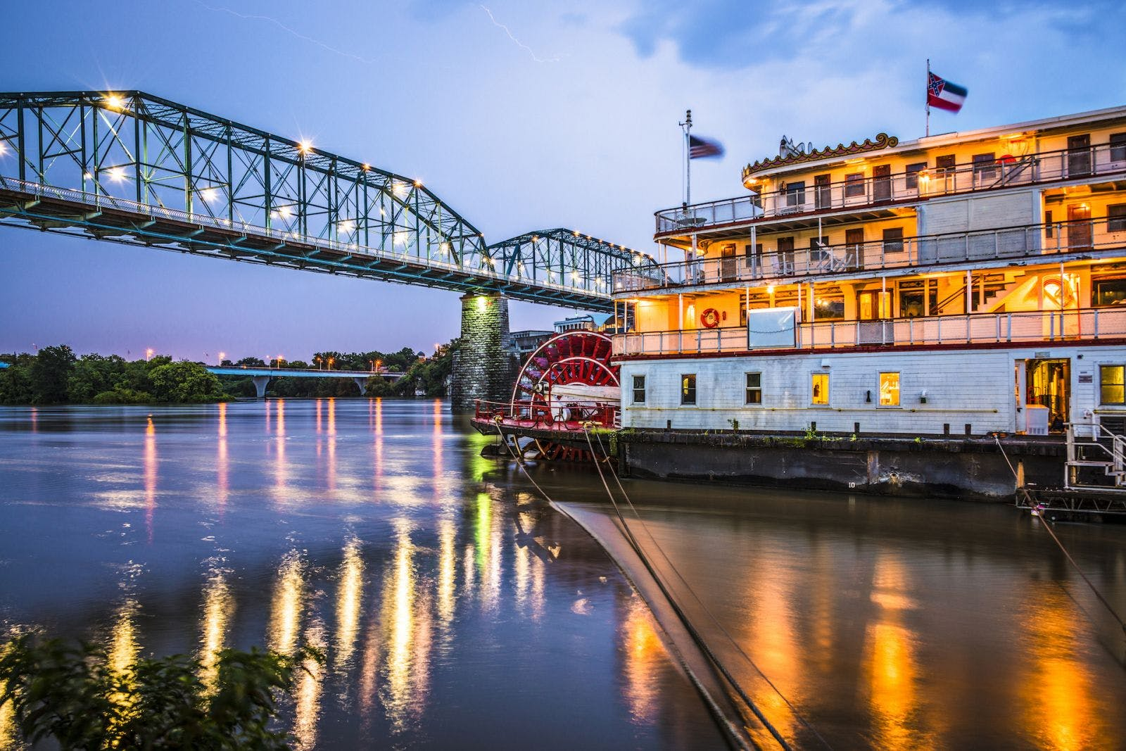 Picture of Chattanooga