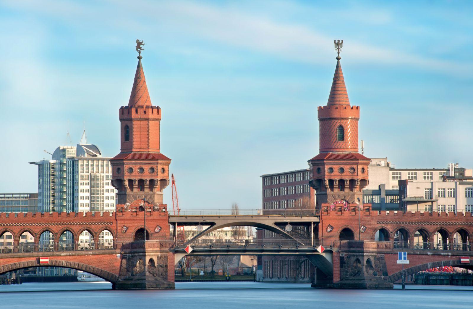 Top Coworking Spaces in Kreuzberg, Germany
