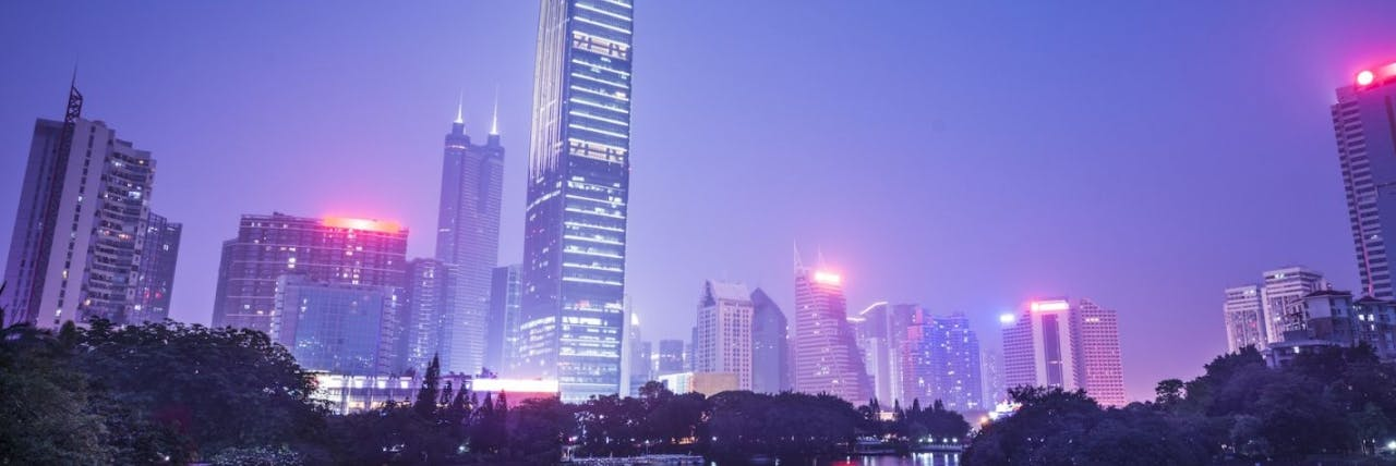 Picture of Shenzhen