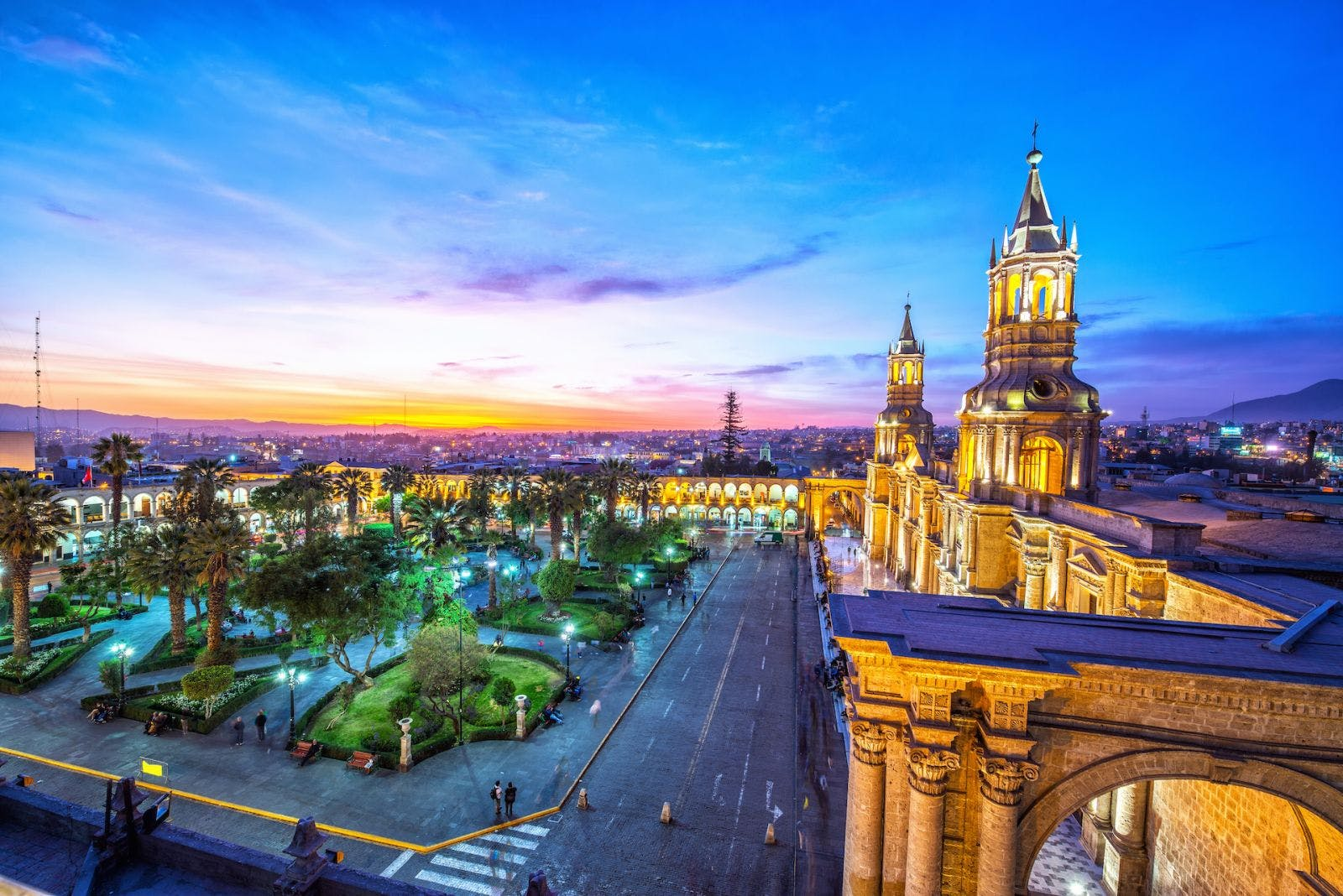Picture of Arequipa
