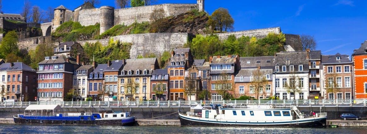 Picture of Namur