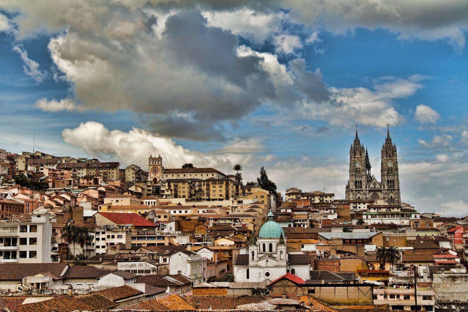 Picture of Quito