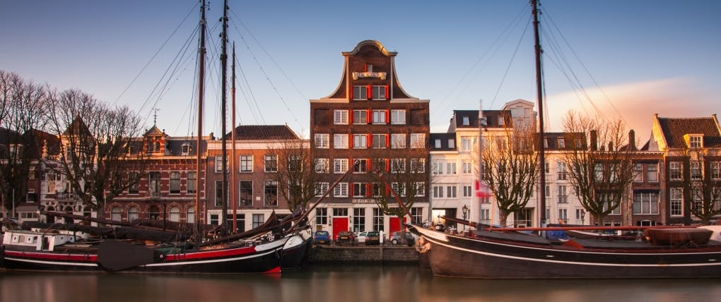 Picture of Dordrecht
