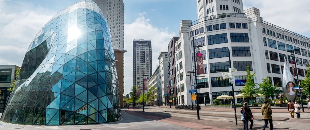Picture of Eindhoven