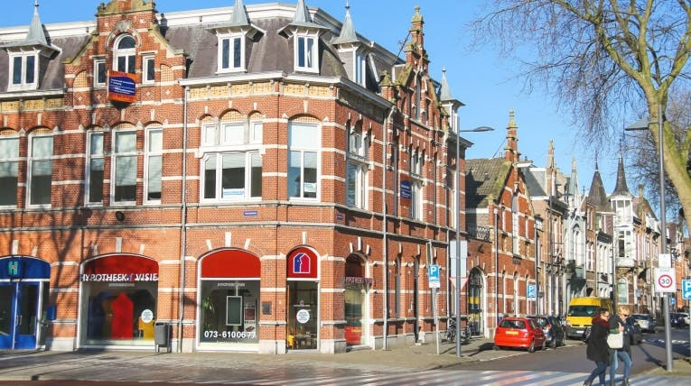 Picture of Den Bosch