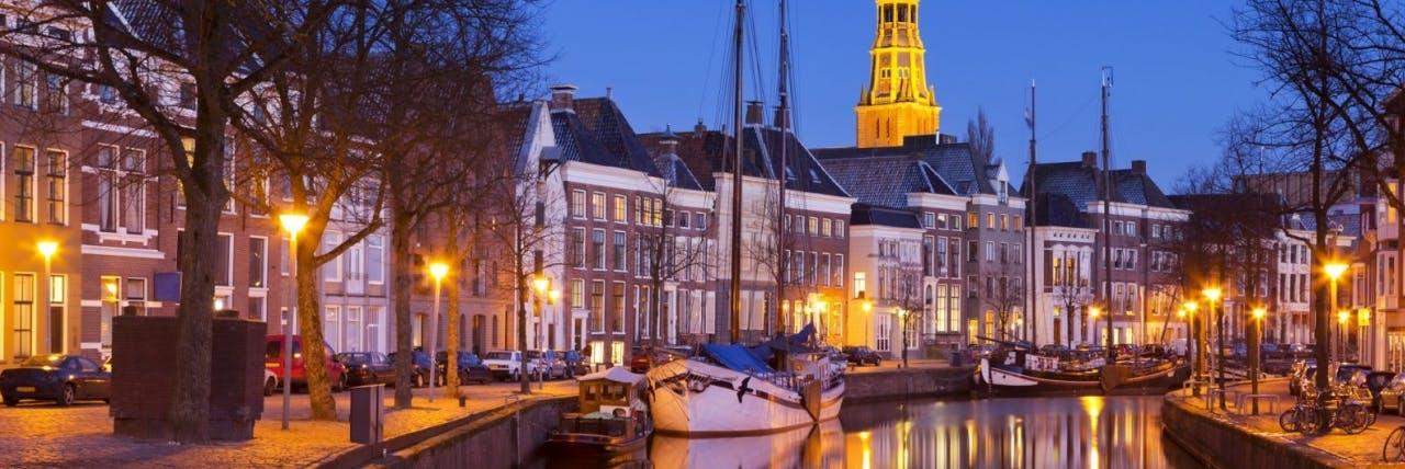 Picture of Groningen