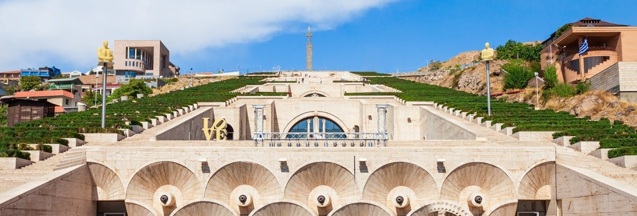 Picture of Yerevan