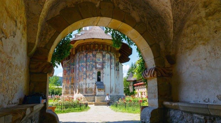 Picture of Chisinau