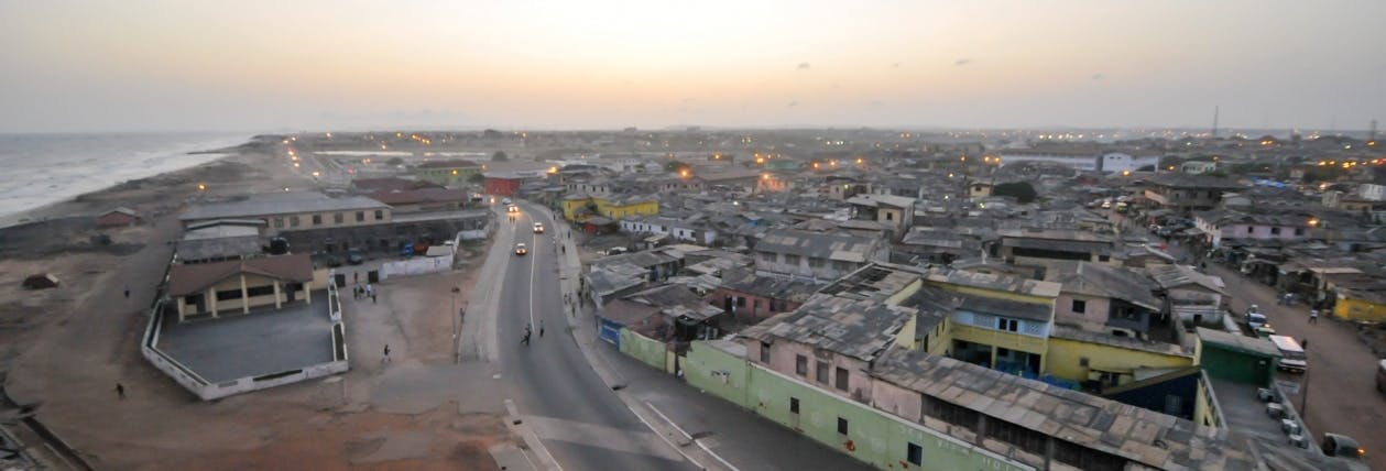 Picture of Accra