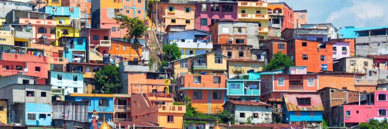 Picture of Guayaquil