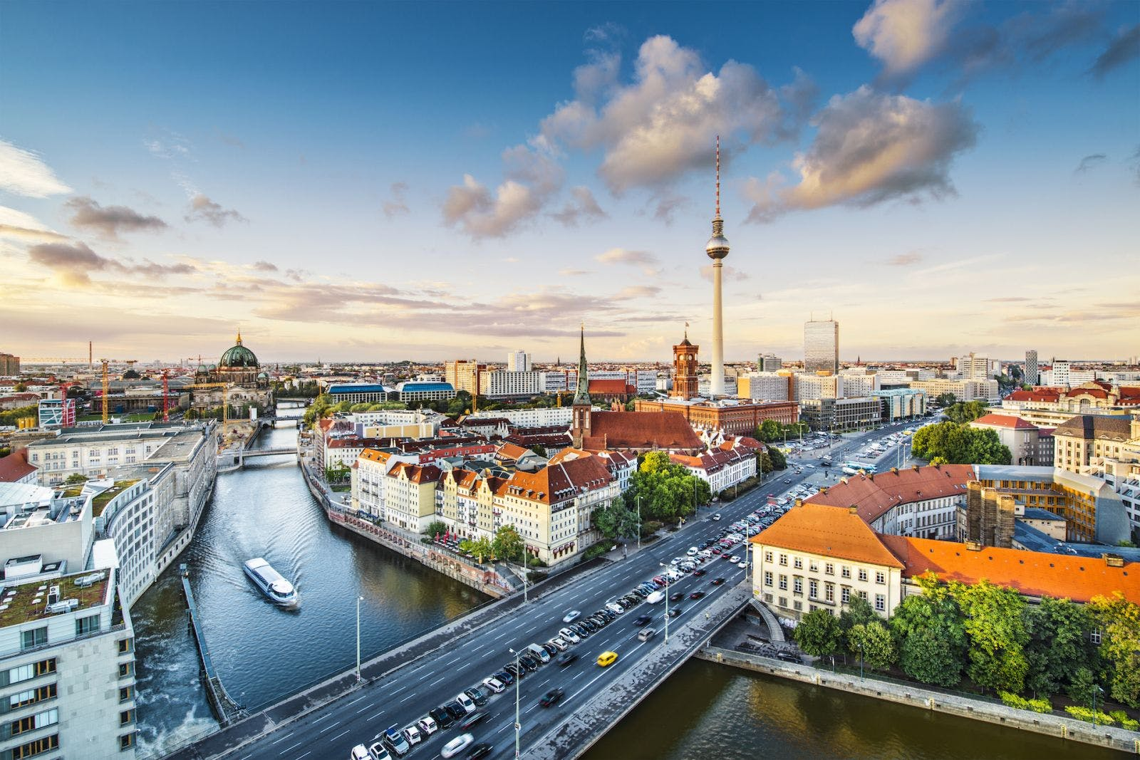 Picture of Berlin
