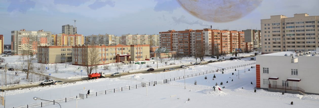 Picture of Penza