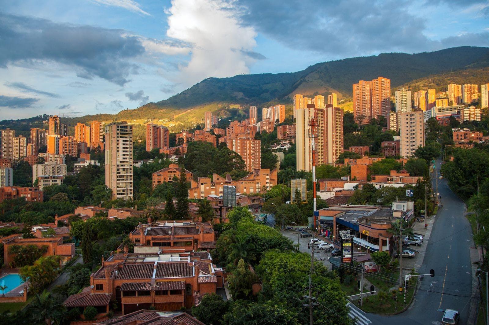 Picture of Medellin