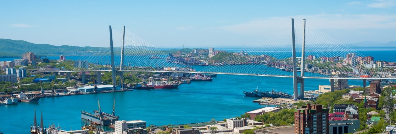 Picture of Vladivostok