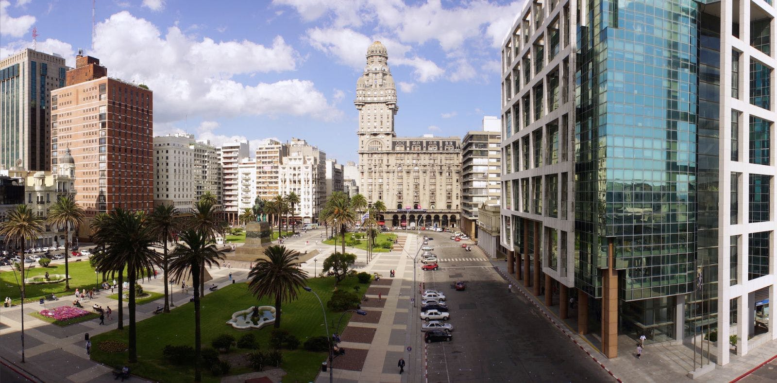 Picture of Montevideo