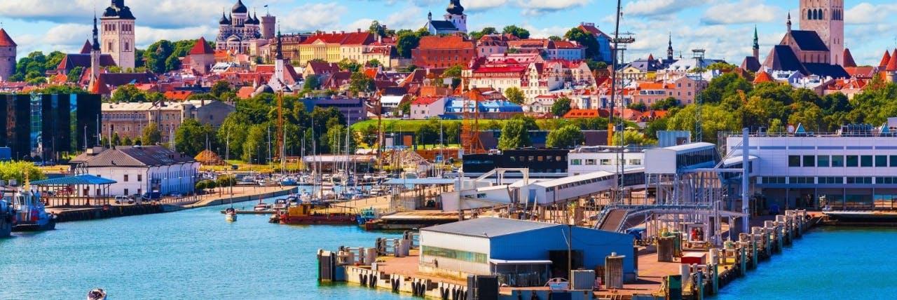 Picture of Tallinn