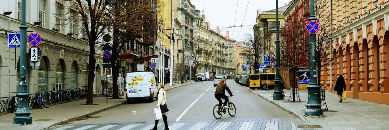 Picture of Vilnius