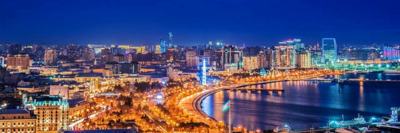 Picture of Baku