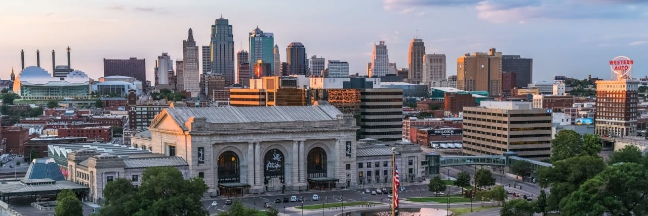 Picture of North Kansas City