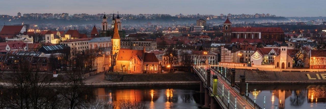 Picture of Kaunas