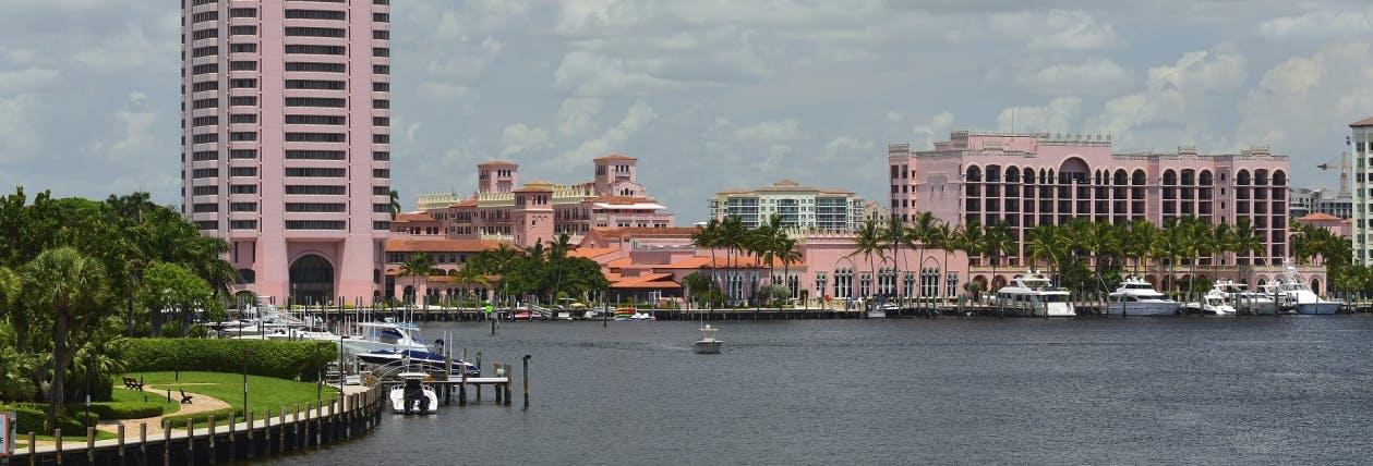 Picture of Boca Raton