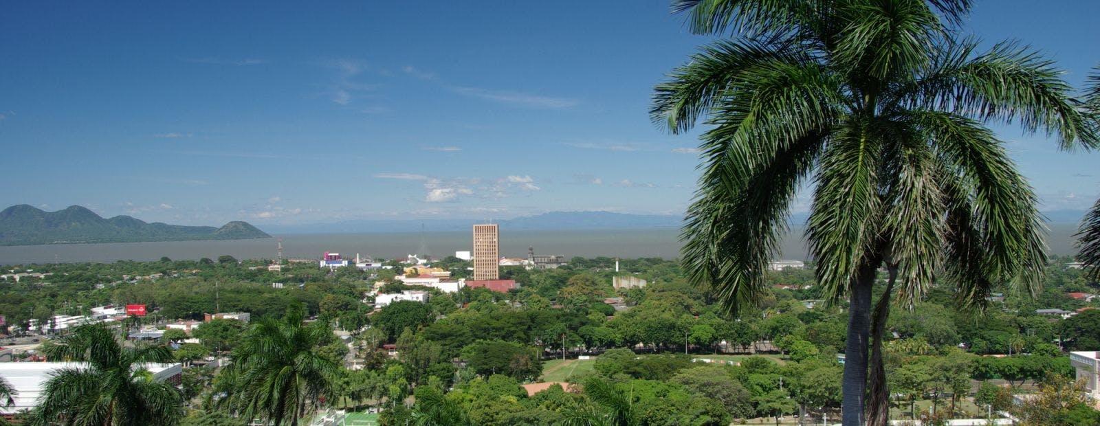 Picture of Managua
