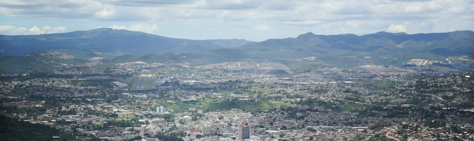 Picture of Tegucigalpa