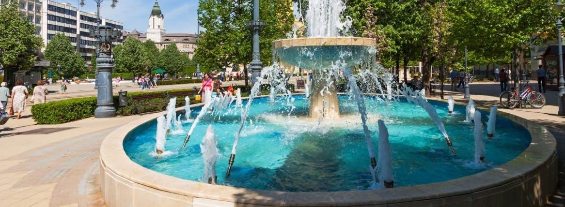Picture of Debrecen