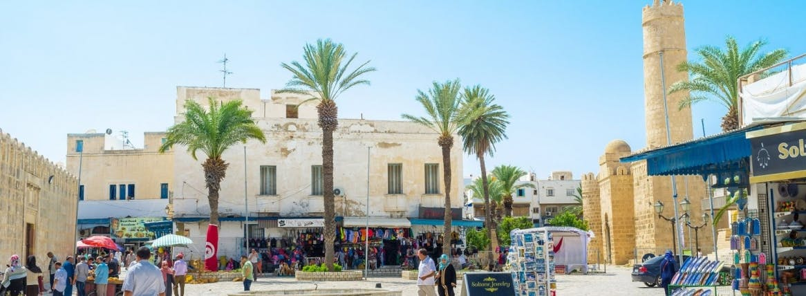 Picture of Sousse