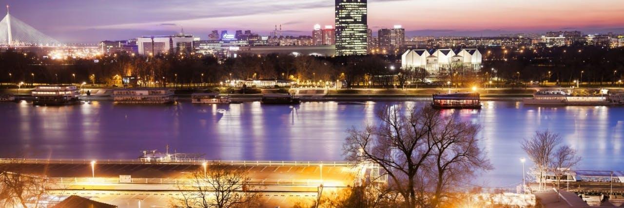 Picture of Belgrade