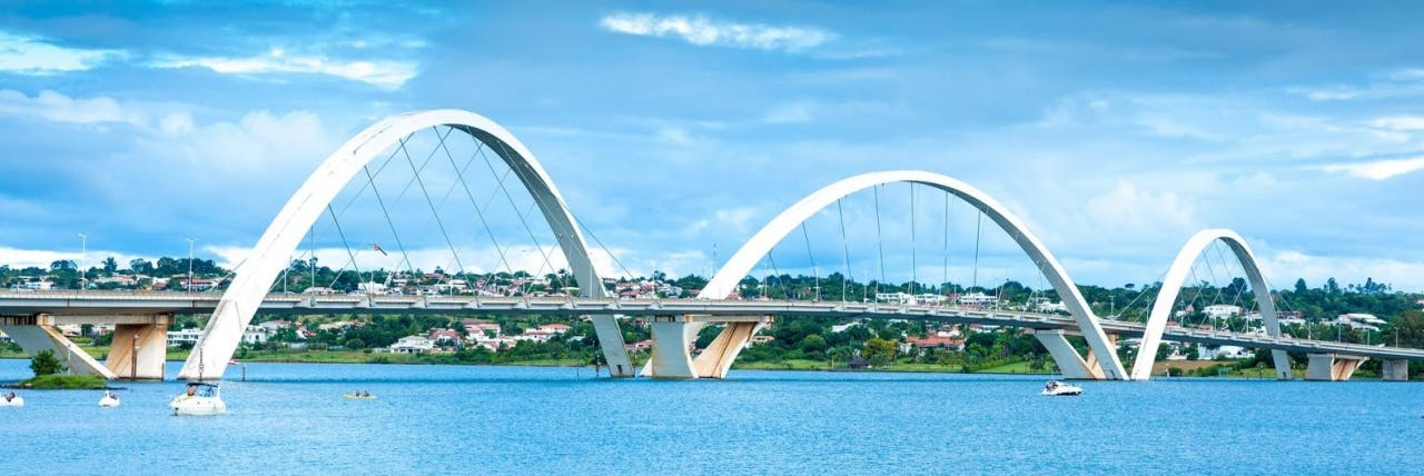 Picture of Brasilia