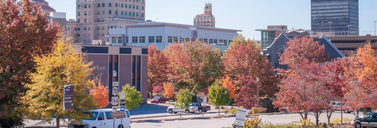 Picture of Asheville