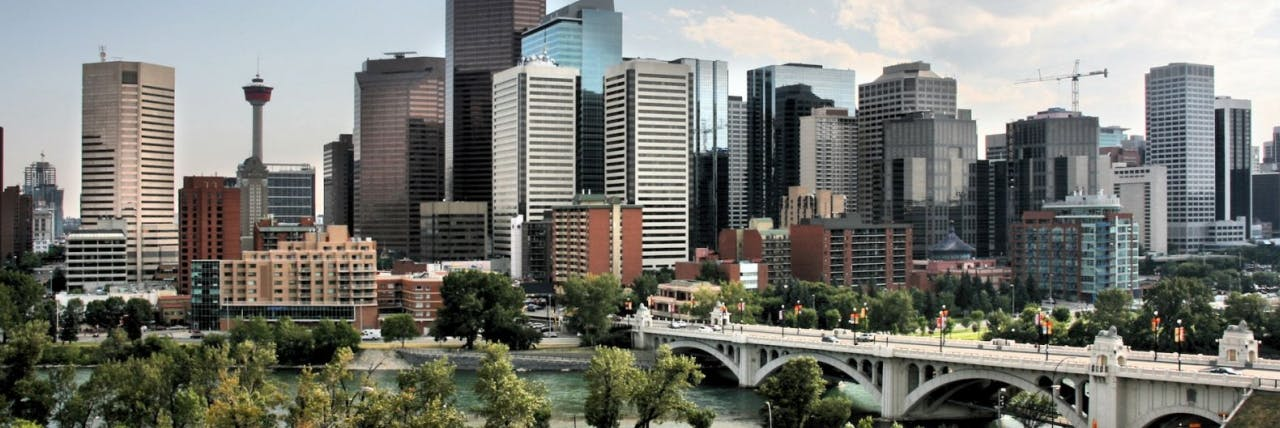 Picture of Calgary
