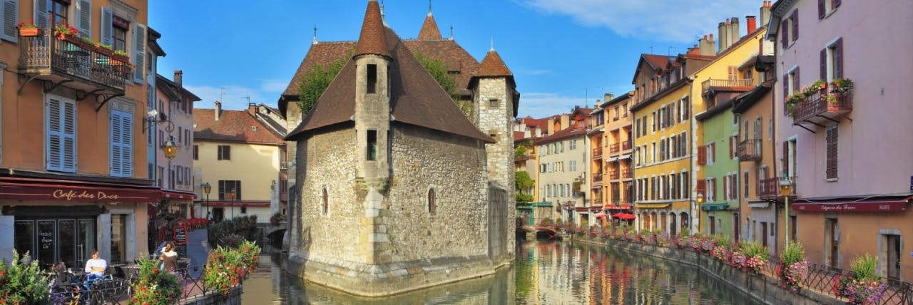 Picture of Annecy