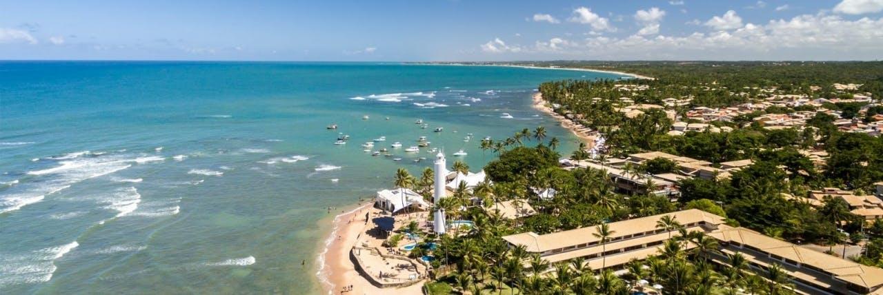 Picture of Praia