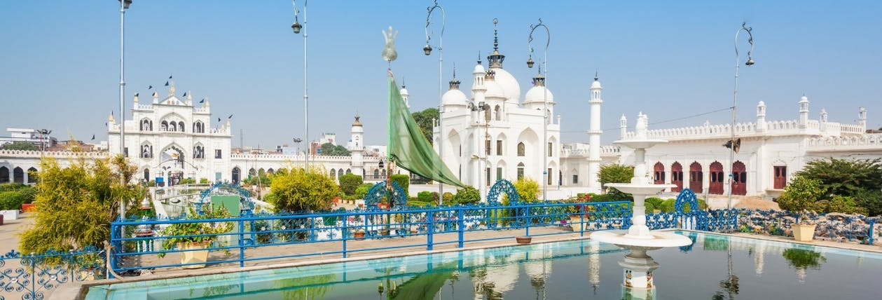 Picture of Lucknow